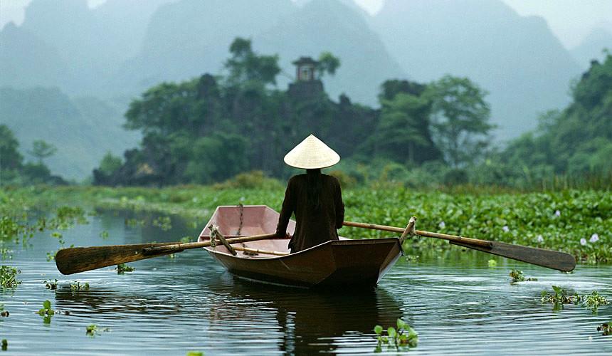 Новогодние туры во Вьетнам оказались дешевле, чем в Таиланд