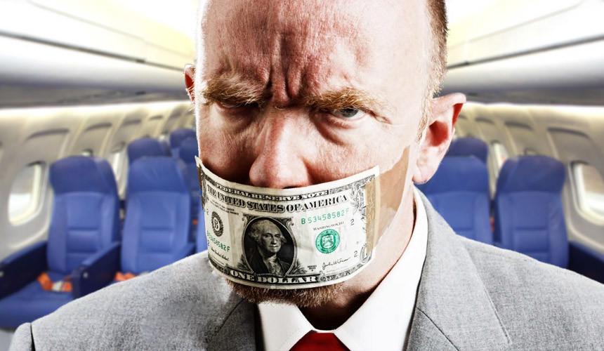 Госдума может увеличить штрафы для авиадебоширов в десятки раз