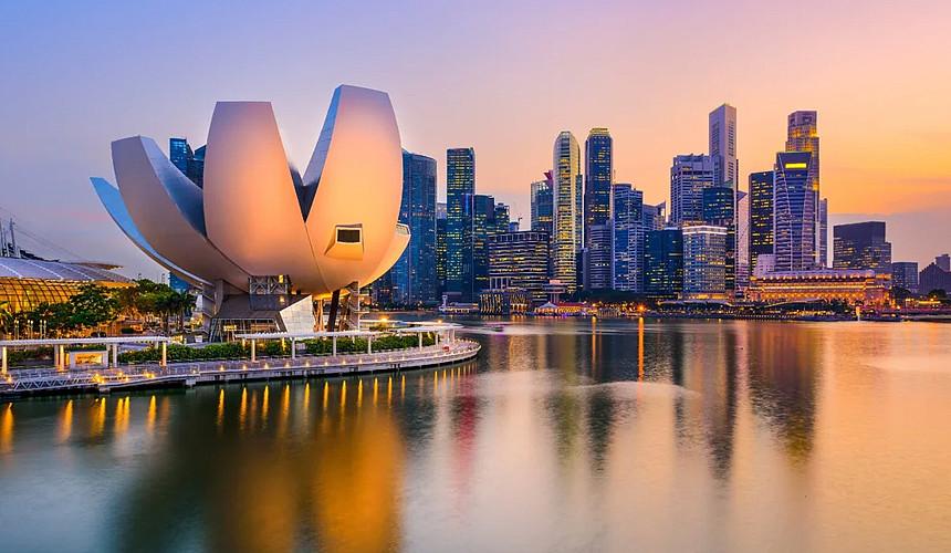 Эксперты прогнозируют снижение цен на рейсы из Москвы в Сингапур