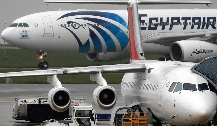 Для российских туристов добавят рейсы из Каира на курорты Египта