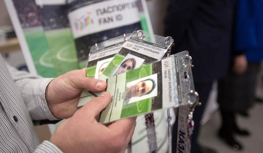 Иностранные туристы могут приехать в Россию без визы, используя Fan ID