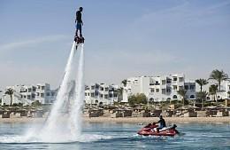 Что предлагают туристам в Хургаде и Шарм-эль-Шейхе кроме пляжа