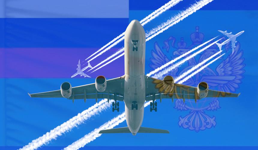 Перевозчики не против ужесточения согласования чартерных рейсов Росавиацией