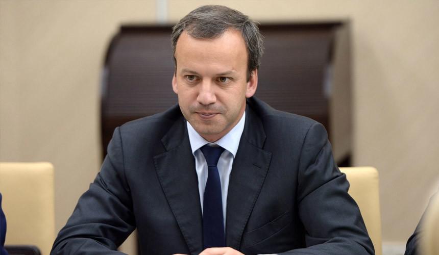 Дворкович: Россия готова подписать документы о начале полётов в Египет