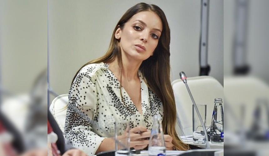 Зарину Догузову просят разъяснить деятельность «Музенидис Трэвел»