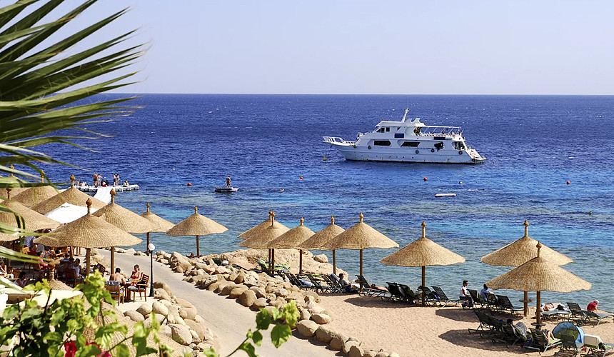 Туроператор сообщил, поднимутся ли цены на отдых в Египте