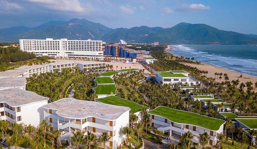 Во Вьетнаме откроется отель на «Всё включено», использующий принцип IKEA
