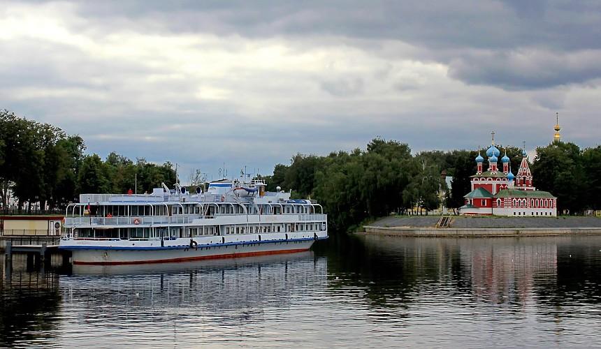 Речные круизы из Москвы осенью продают со скидками