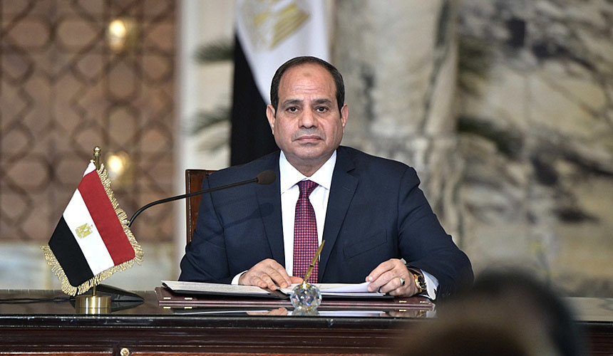 Самолеты из России полетят в города Египта