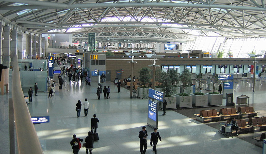 growth strategy of incheon international airport