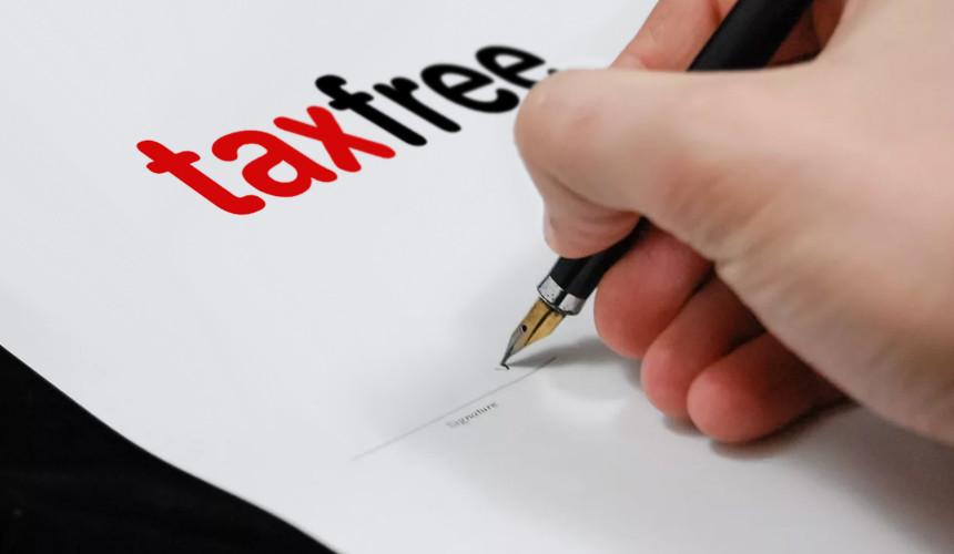 Владимир Путин подписал закон о tax free