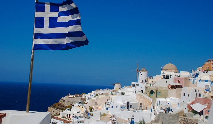новости по туристическим полетом в грецию