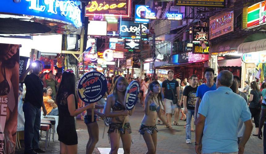Как скажется на тайском туризме секс-скандал с россиянами?