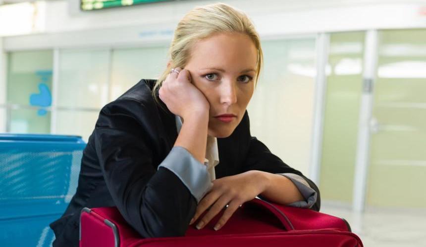 Задержки «ВИМ-Авиа»: в Роспотребнадзоре напоминают о правах пассажиров
