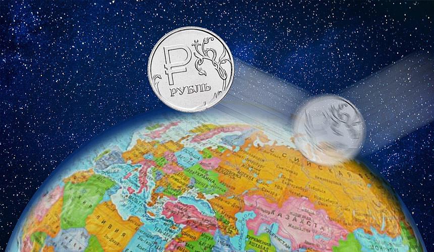 Рубль «отыгрывает» падение – летим в Эмираты за 405 $!