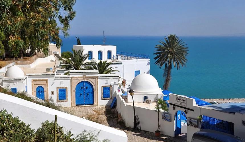Десятидневные туры в Тунис распродаются за 20 тыс. руб.