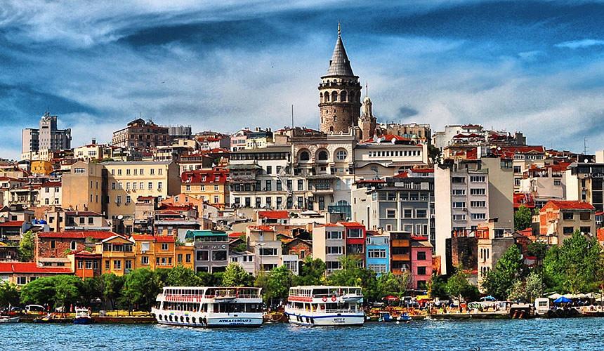 В Стамбул – за 20 тыс. руб.