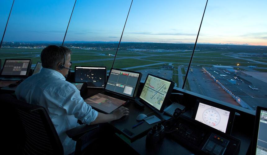 «Аэрофлот» обвиняет Центр управления полетами в задержках своих рейсов