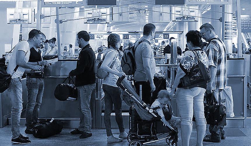 «ИрАэро» остановила  полёты вХайнань из-за долгов туроператора