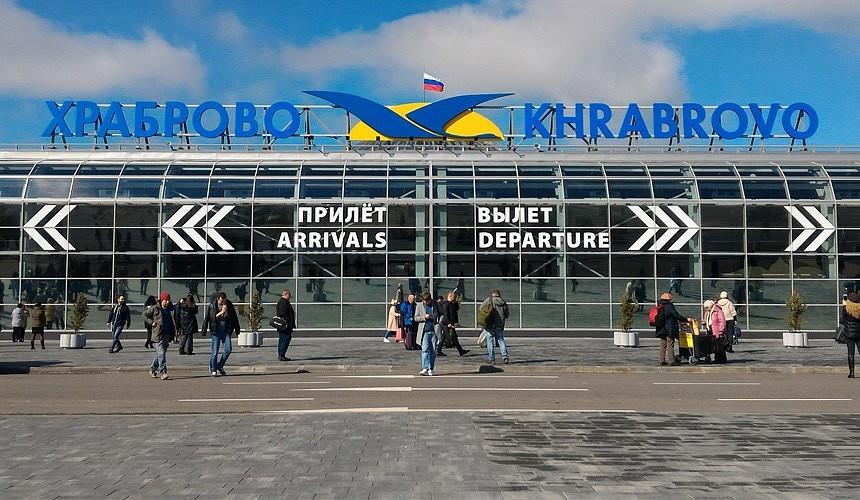 Чартеры из Калининграда в Турцию пока заявил лишь один туроператор