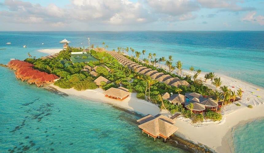 «Дешевле нет»: названа минимальная стоимость отдыха на Мальдивах