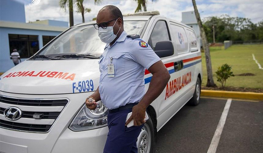 Доминикана продолжит страховать туристов от проблем из-за коронавируса