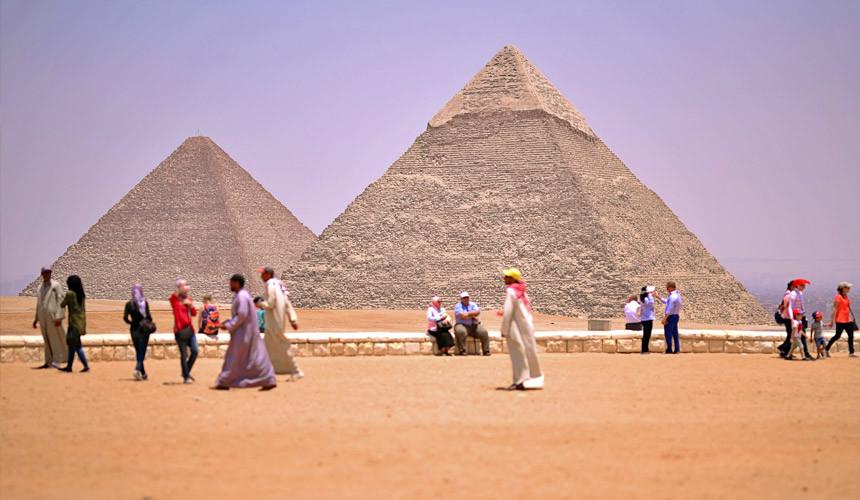 Египет рассчитывает на возобновление авиасообщения с Россией