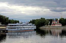 Речные круизы из Москвы завершаются со скидками