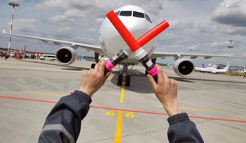 Росавиация может получить право отменять зарубежные рейсы