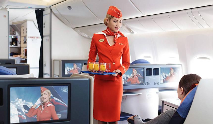 Турагенты: «Аэрофлот» дерет с пассажиров три шкуры