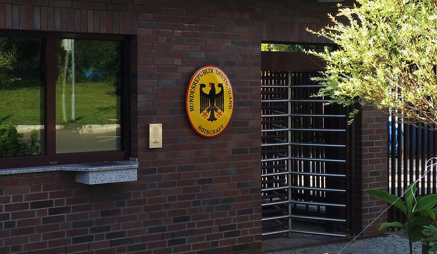 VFS Global перестает заниматься немецкими визами