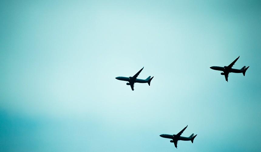 Росавиация выдала новые допуски на полеты в Египет, ОАЭ и Таиланд