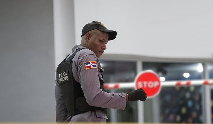 Доминикана закрывается для российских туристов