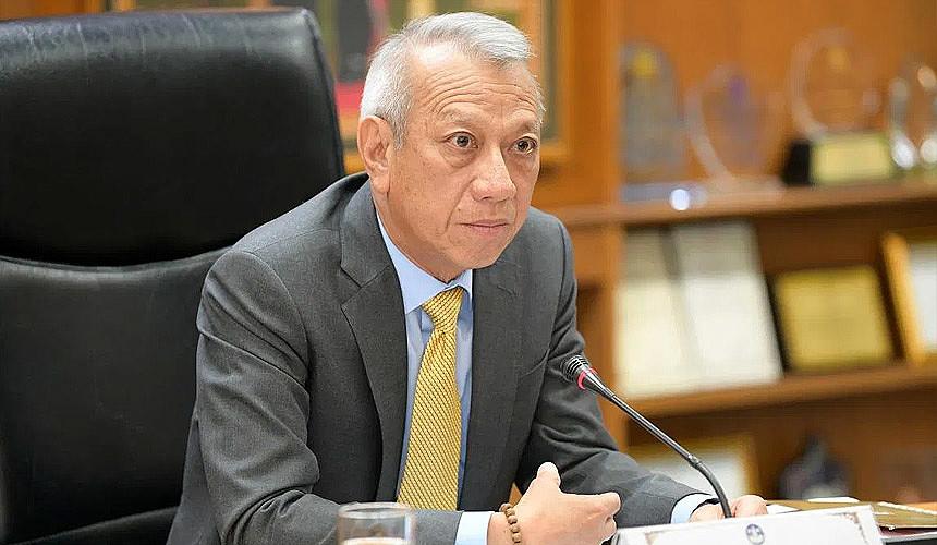 Таиланд будет закрыт для массового международного туризма до марта