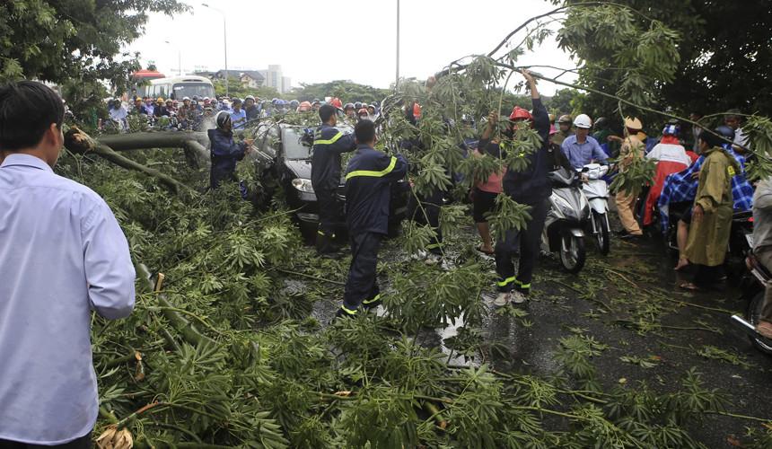 Туроператоры: среди российских туристов во Вьетнаме пострадавших нет