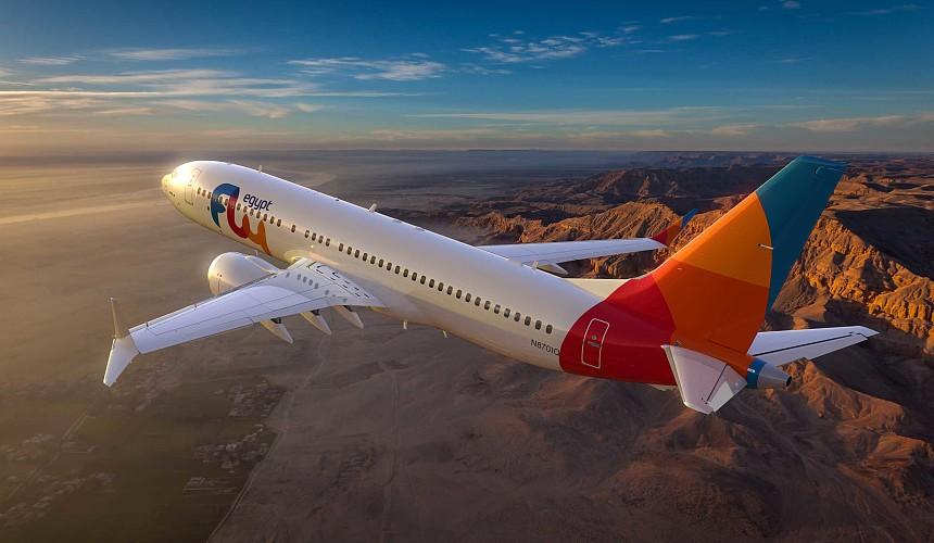 Авиакомпания FlyEgypt планирует летать из Хургады и Шарм-эль-Шейха в Россию