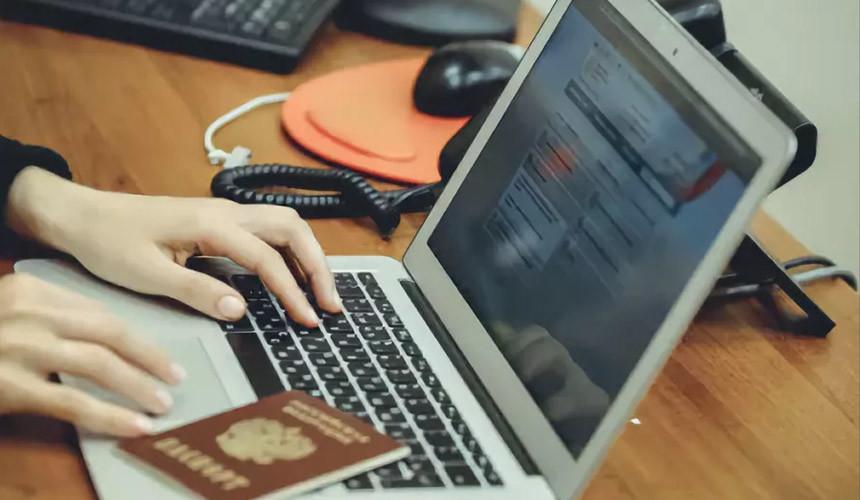 Египет перешел на электронные визы