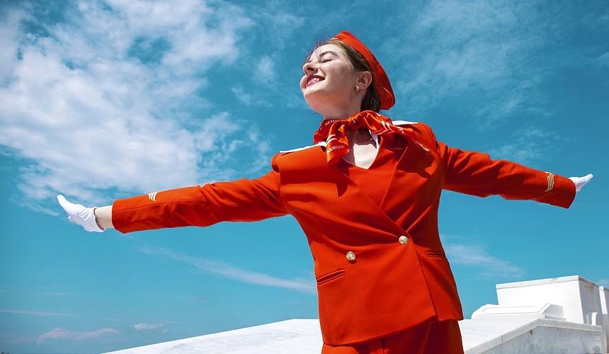 Aeroflot bereitet sich auf einen Flug nach Minsk, Dubai, auf die Malediven und darüber hinaus vor