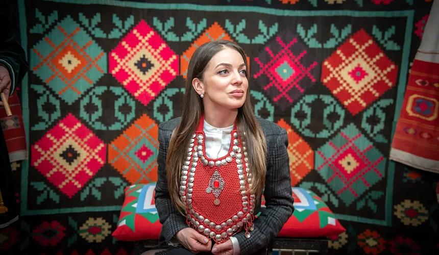 «Такого не было даже при Ярочкине»: Зарина Догузова дважды удивила участников «Интурмаркета»