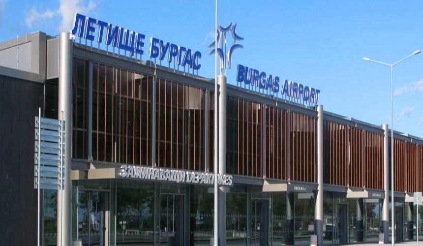 Перевозки в Болгарию стало больше