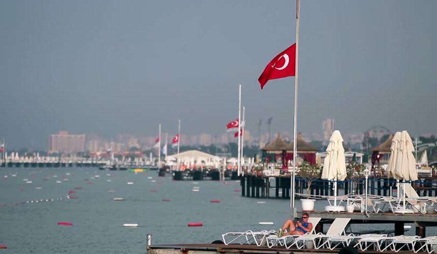 Туры в Турцию распродаются дешевле, чем авиабилеты