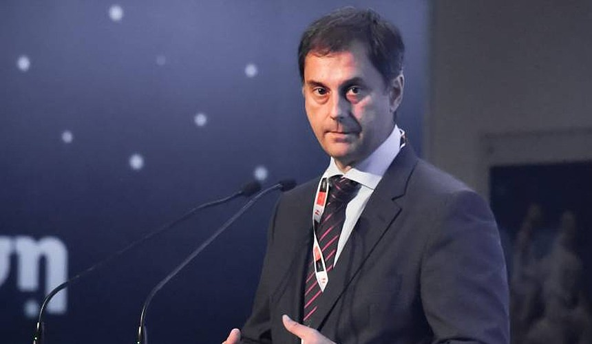 Министр туризма Греции: прививки избавят туристов от формальностей
