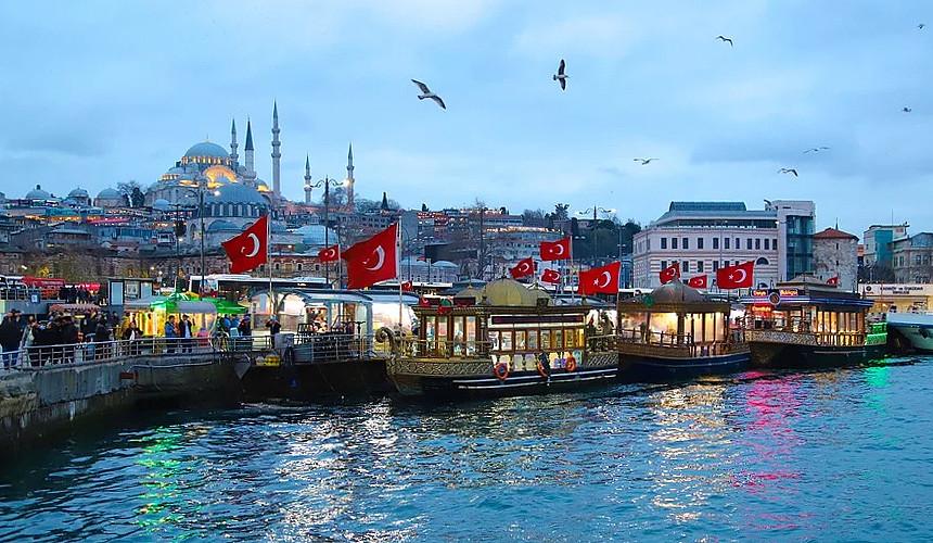 Туры в Стамбул теперь доступны и у «Музенидис Трэвел»