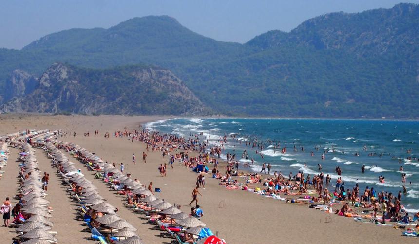 Туры в Турцию заметно подорожали