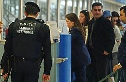 Визовый центр Греции опроверг информацию об изменении правил