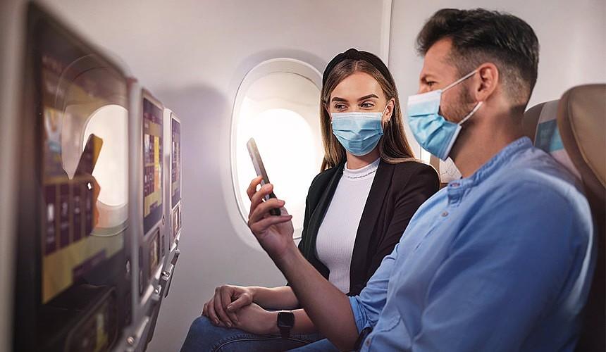 Etihad оплатит лечение и карантин пассажиров, заразившихся коронавирусом