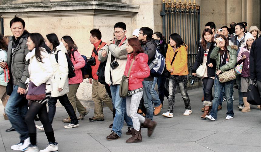 Туроператоры рассказали о плюсах упрощения безвизового режима между Китаем и Россией