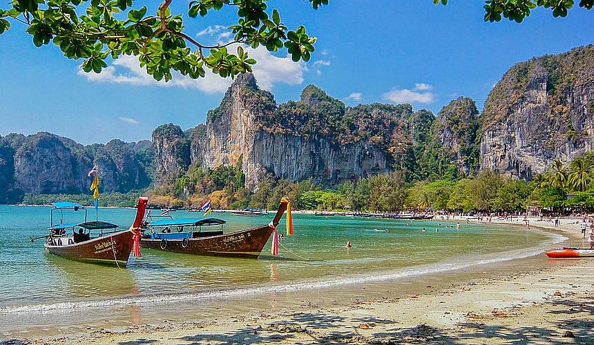Туры в Таиланд на три недели продаются за 30 000 рублей