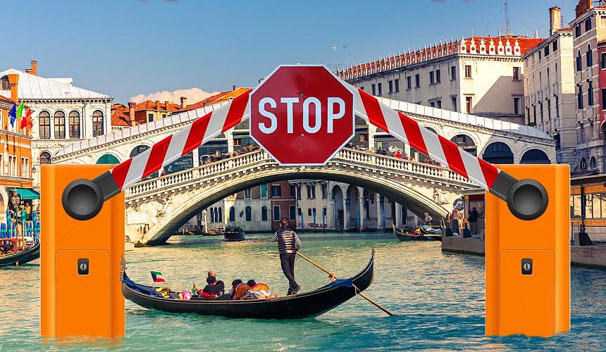 Эксперты прокомментировали новый налог для туристов в Венеции