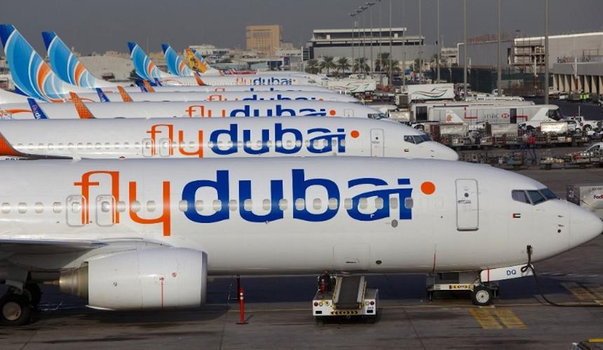 flydubai полетит в ОАЭ из Шереметьево